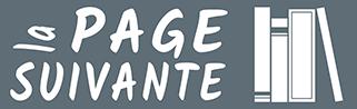 Logo La Page Suivante - Librairie Lyon 6
